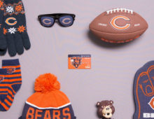 Chicago Bears –  PNC Bank Promo