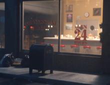 NY Lottery – Small Town